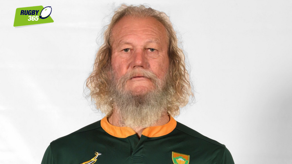 PICTURES: Boks #40yearchallenge
