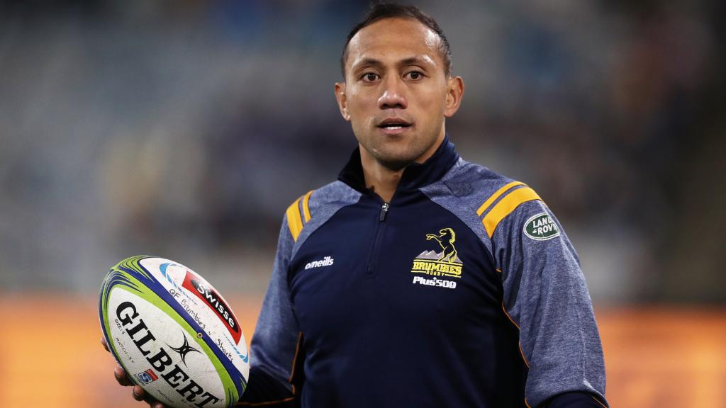 Lealiifano gives Australia confidence ahead of Bok clash