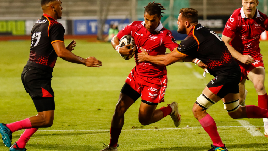 Scarlets give Blommetjies the boot after disastrous season