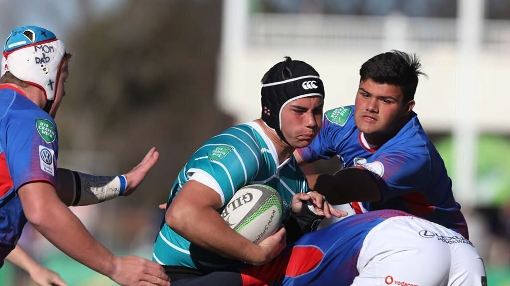 Griquas bag scrappy win over Limpopo