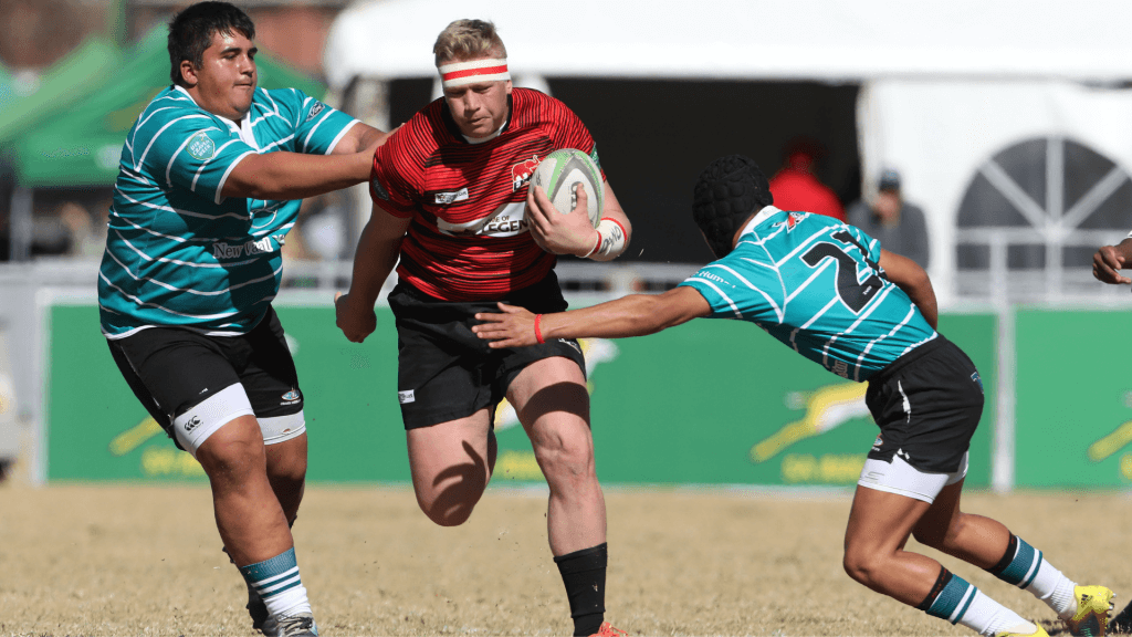 EP Elephants power past Griquas