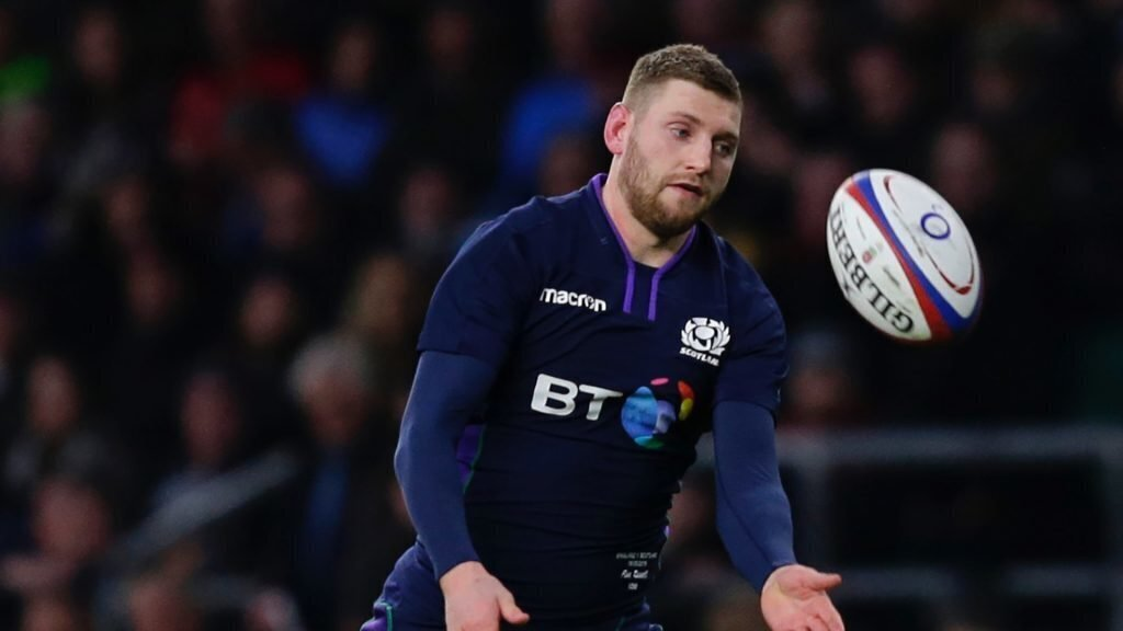 Double blow for Scotland ahead of Nations Cup