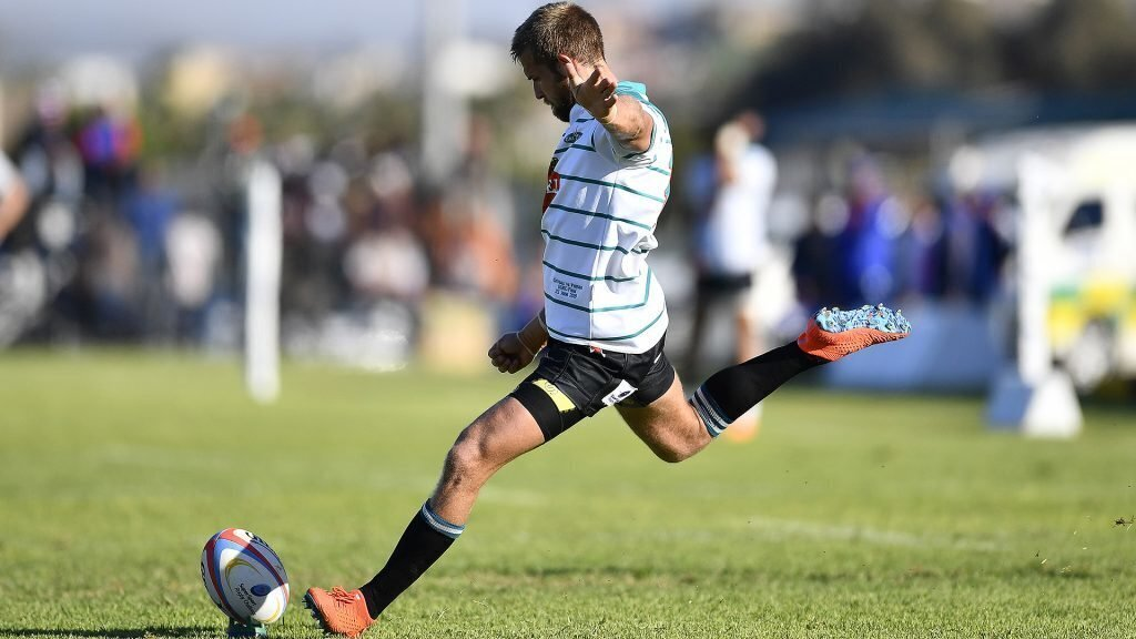 Griquas beef up pack for Sharks