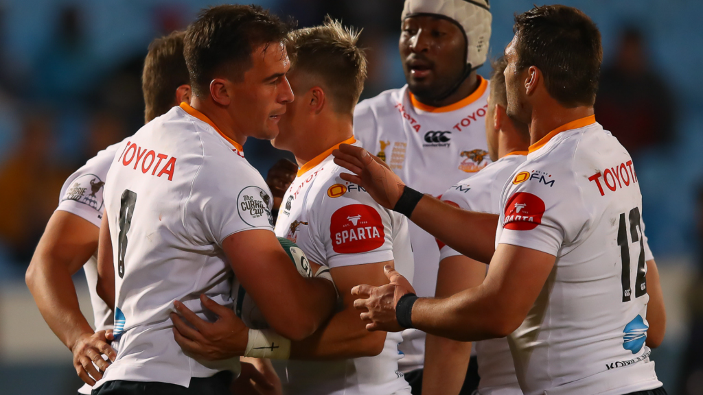 Currie Cup Team of the Week: Round Two