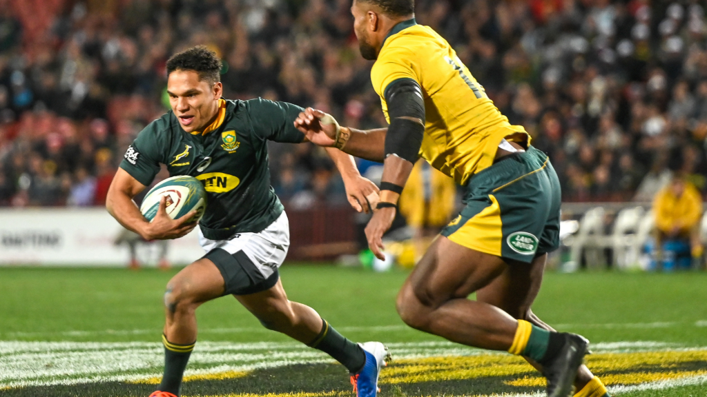 Player Ratings: Bok's fairytale continues