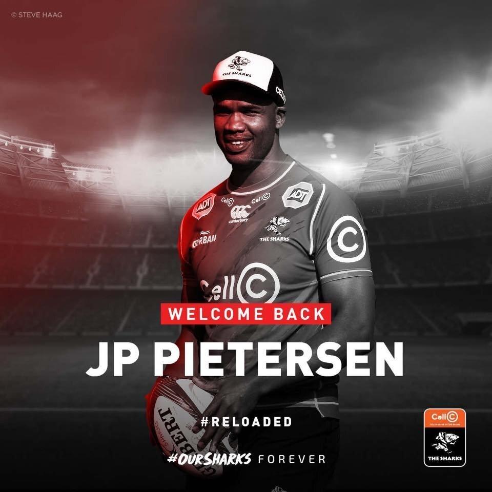 JP Pietersern