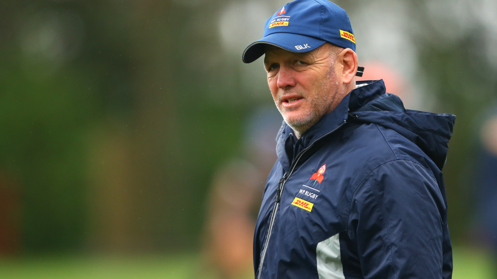 Dobson: We are under real pressure