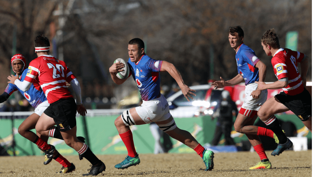 Limpopo Blue Bulls second-half blitz sinks Lions XV