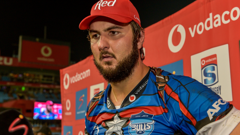 VIDEO: Bulls name powerful team for WP clash