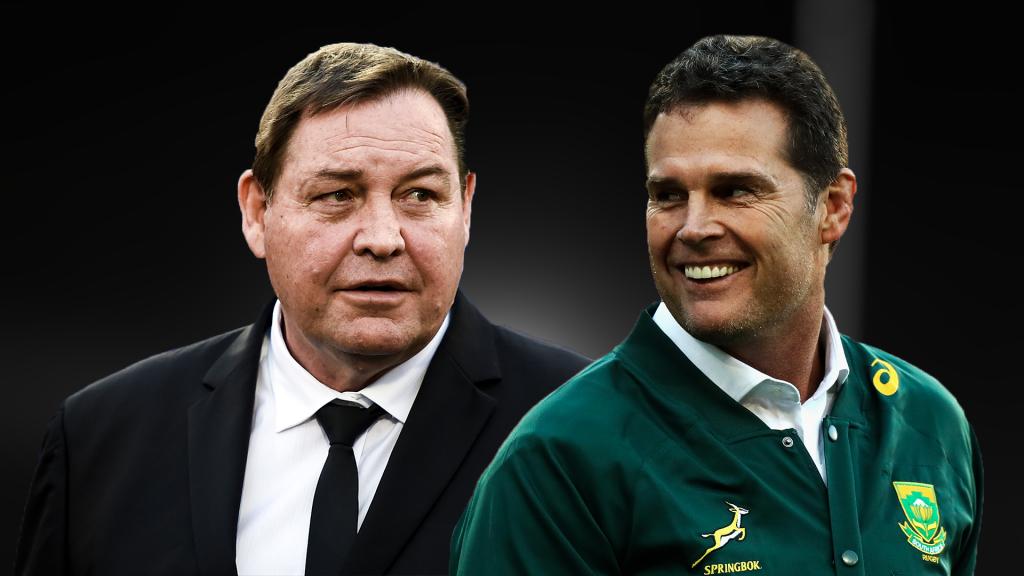 RECAP: New Zealand v South Africa