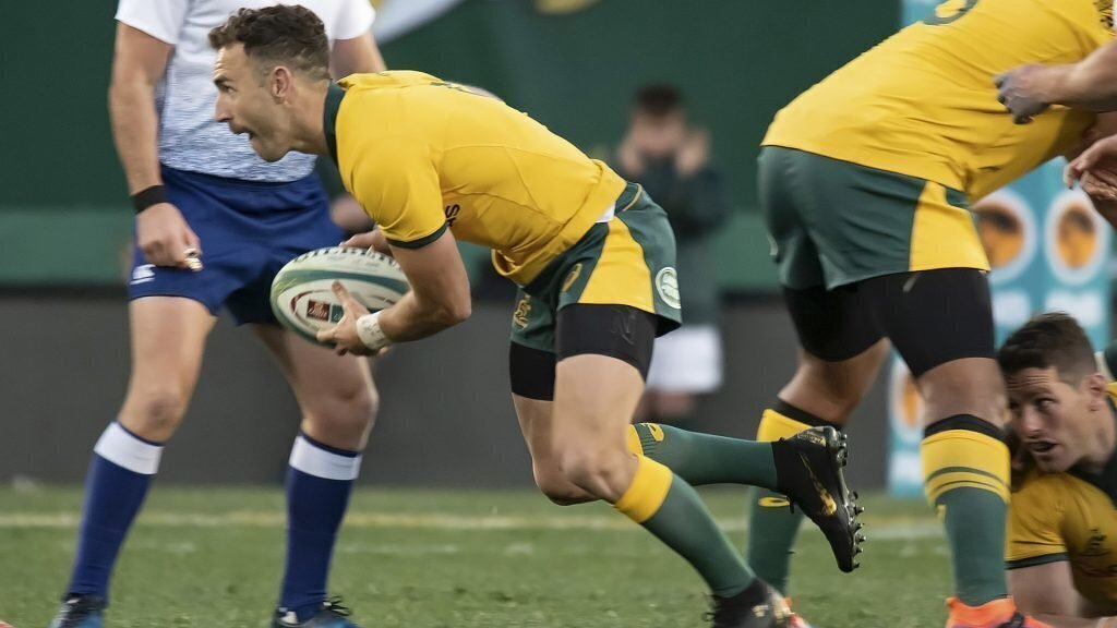 Wallabies on the cusp of something great