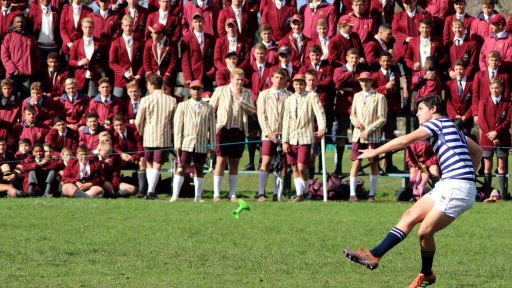 Paul Roos overpower SACS