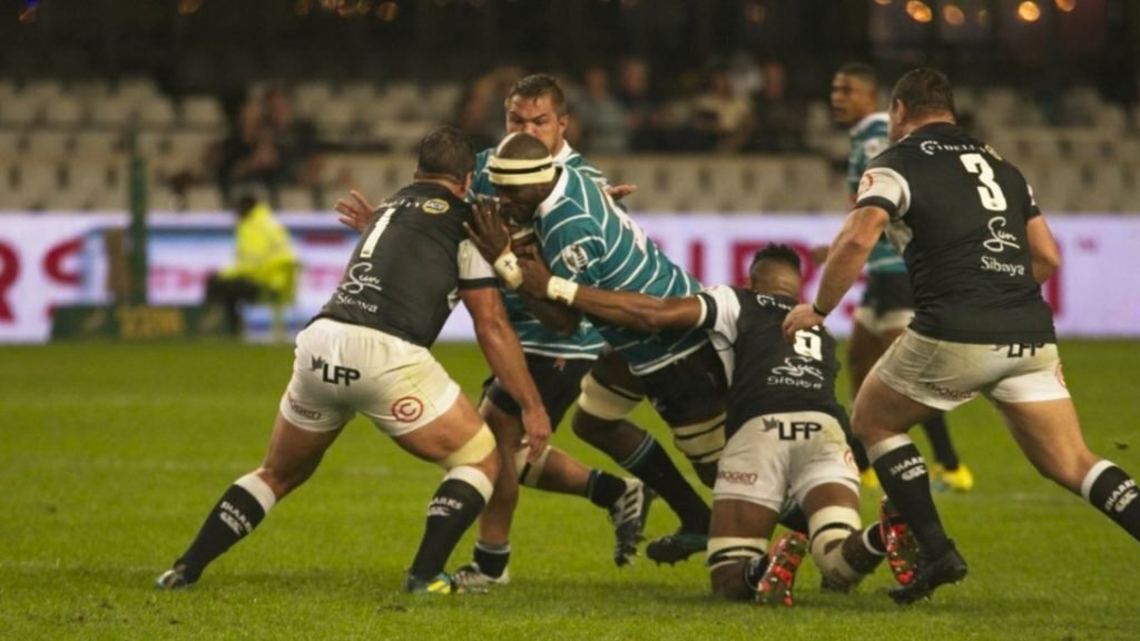 Griquas upset sloppy Sharks