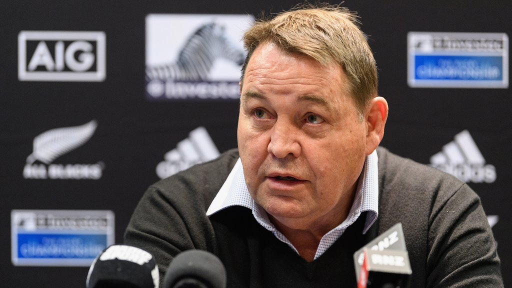 All Blacks drop five players ahead of Bledisloe Tests
