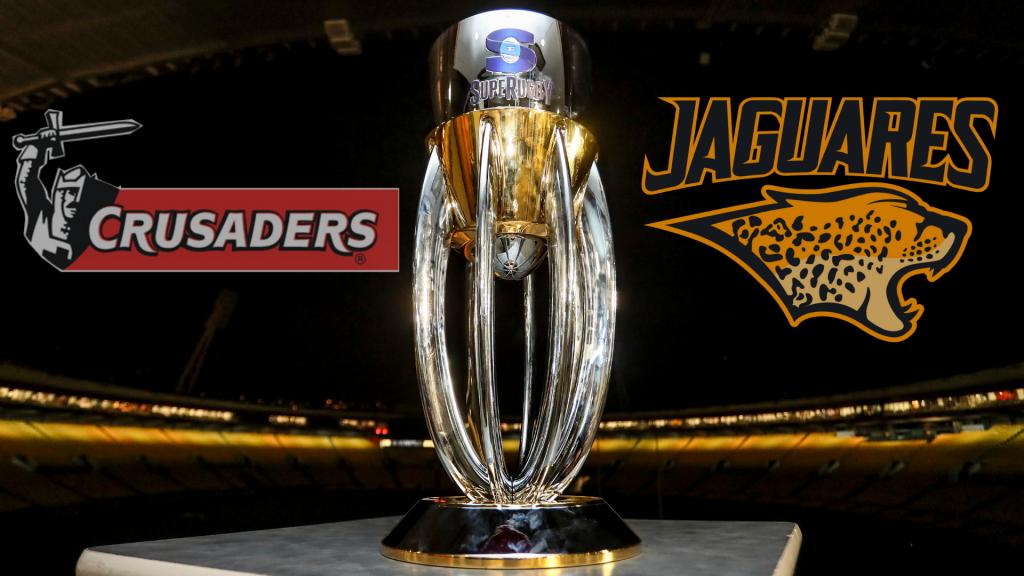 Preview: Crusaders v Jaguares