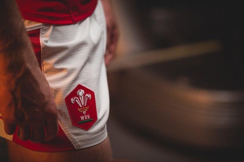 Wales shorts 2019
