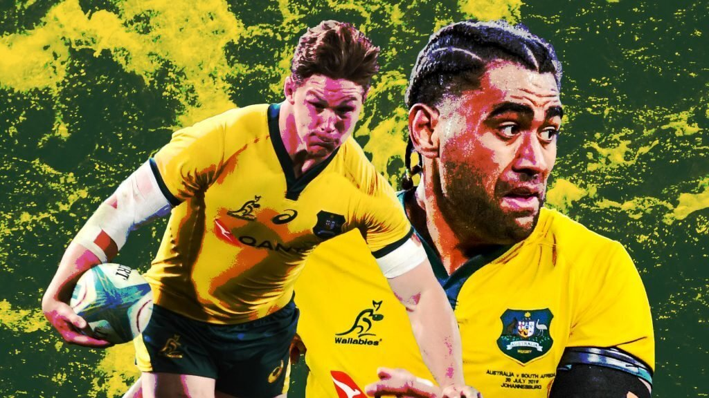 Why Wallabies are still failing?