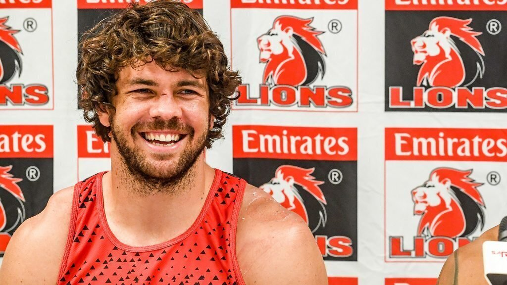 Whiteley gets Lions coaching gig