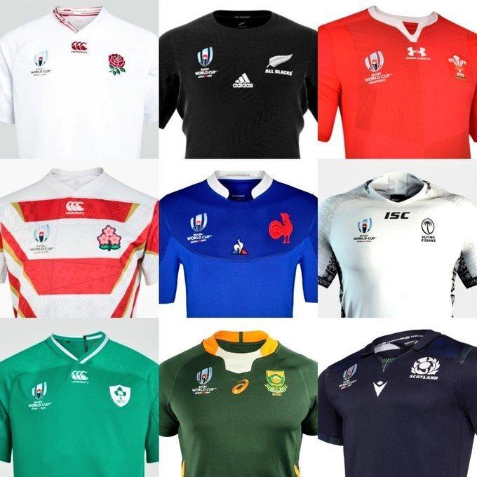 RWC jersey vote