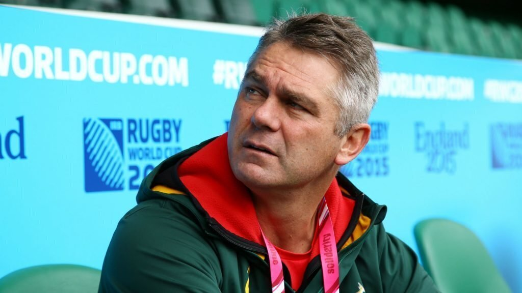 Heyneke Meyer: 'I am not a dictator'