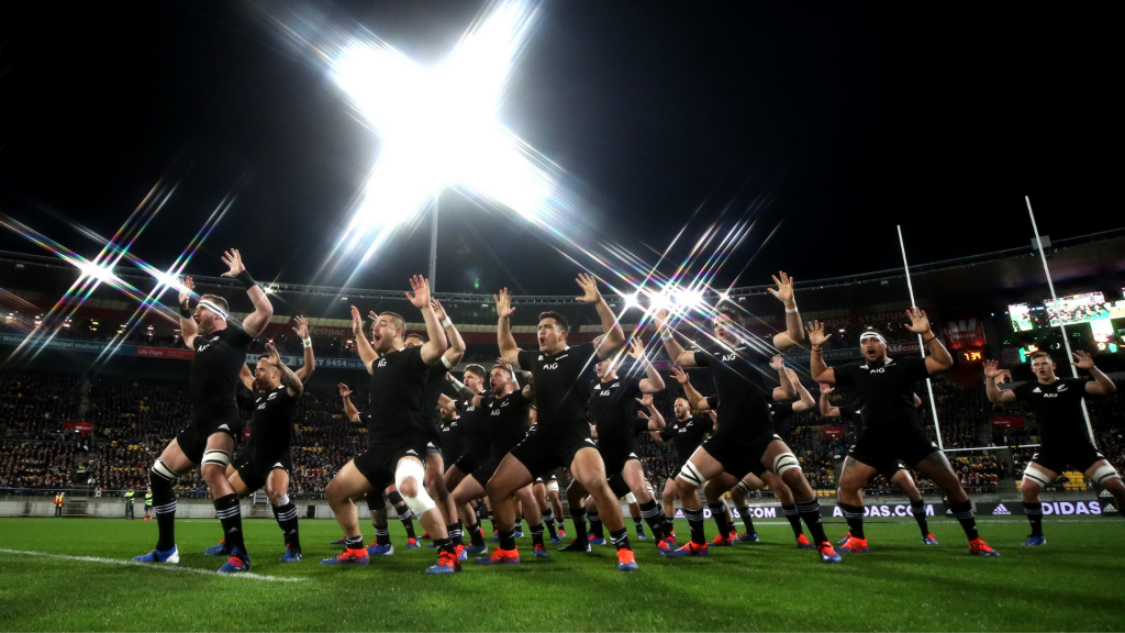 VIDEO: Another All Black takes up Japan 'sabbatical'