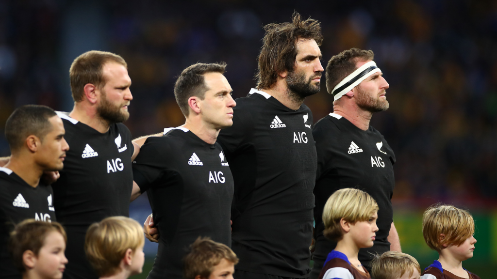 Former coach wants All Black veterans benched