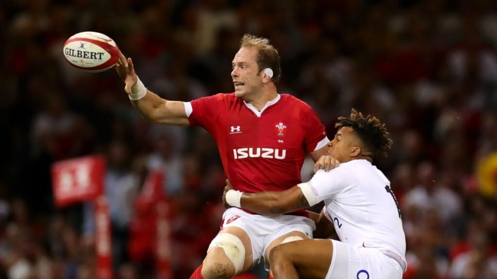 Wales hold their breath before Six Nations