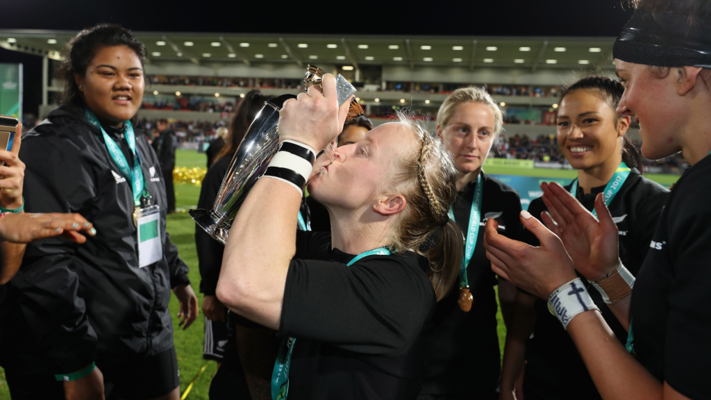 How World Rugby tackles gender bias