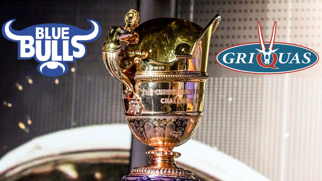 RECAP: Blue Bulls v Griquas