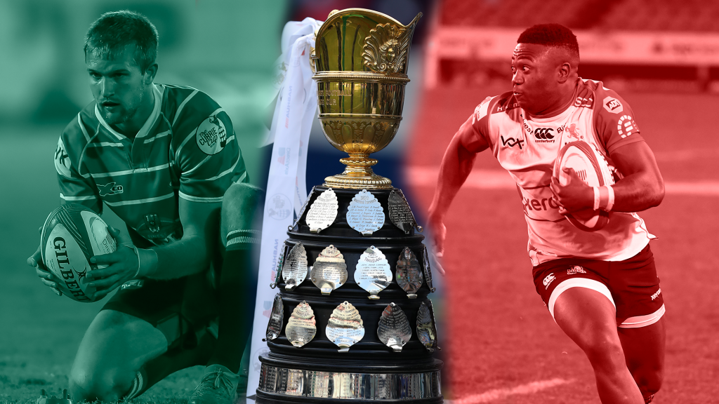 PREVIEW: Golden Lions v Griquas