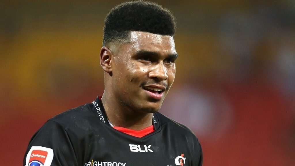 Dobson plans to move Willemse