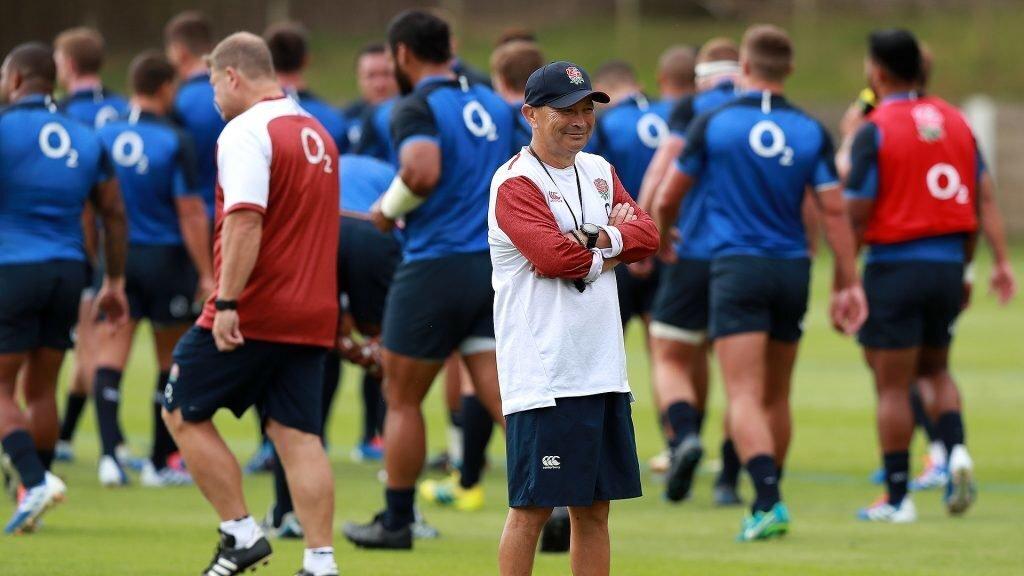 Full-strength England to face Tonga