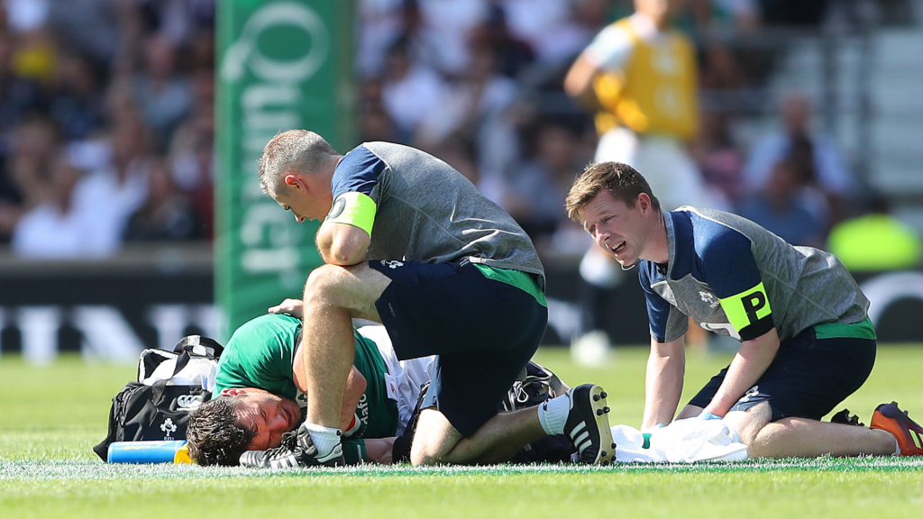 Player Ratings: Serious problems for Ireland