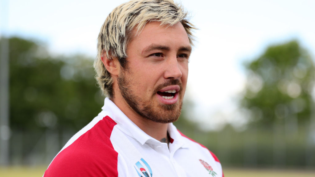 England star 'touch and go' for World Cup