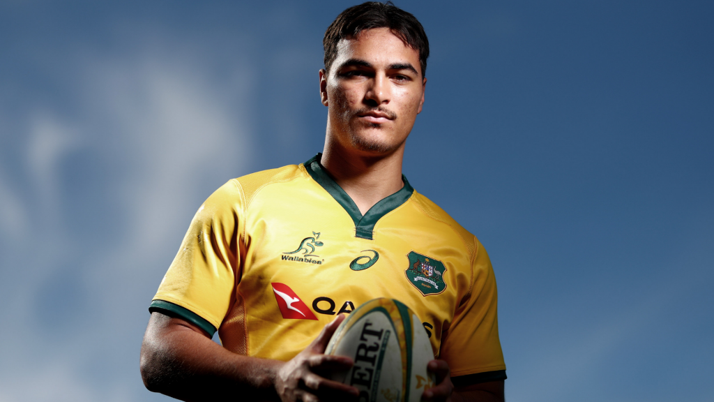Major boost for Wallaby Bledisloe Cup hopes