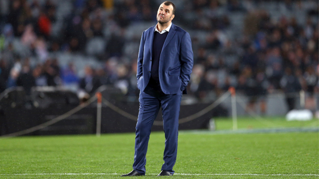Cheika could end a few Test careers with World Cup selection