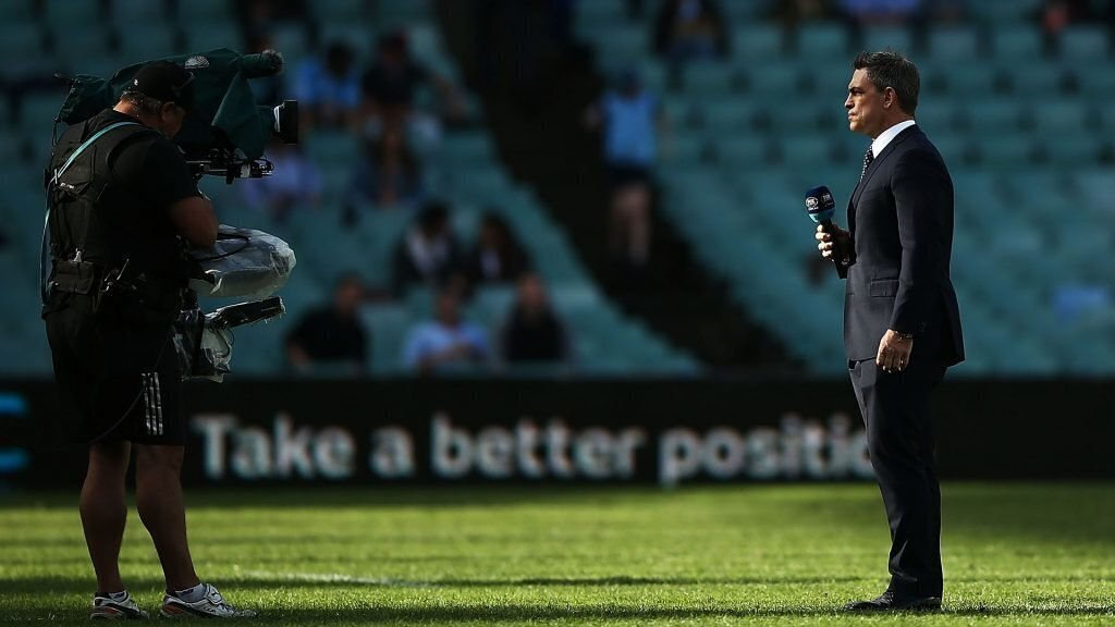 All Blacks take aim at Wallaby 'fan' Kafer