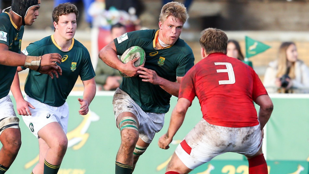U18: Two SA Schools Teams for Tuesday