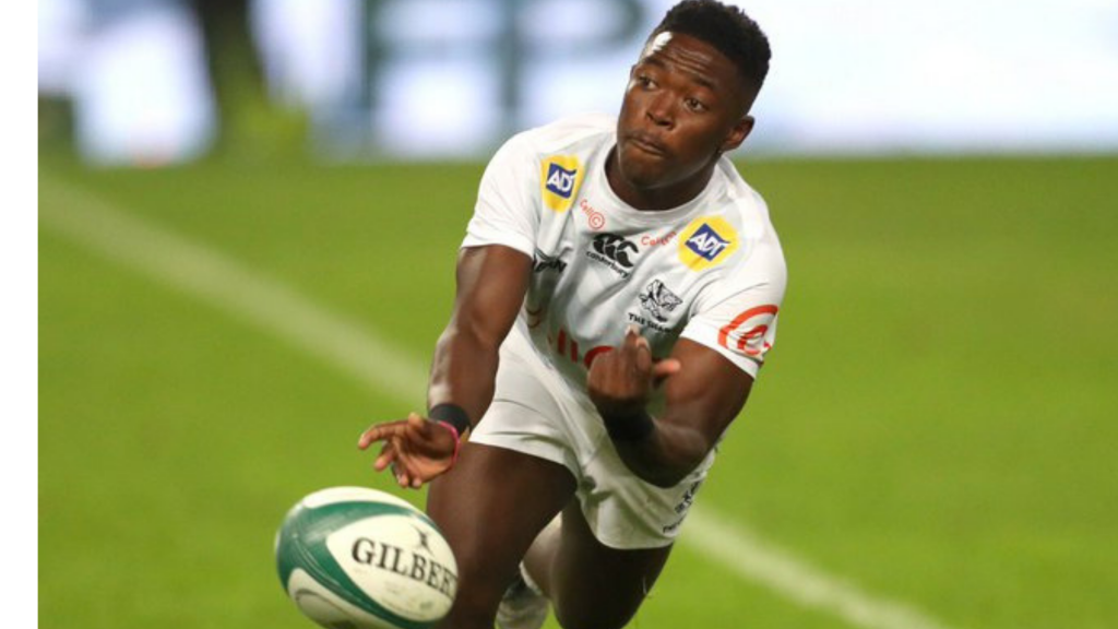 Youngsters breathe life into Sharks' Currie Cup campaign