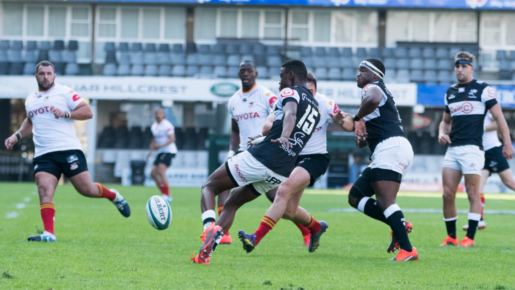 Sharks bounce back against Cheetahs