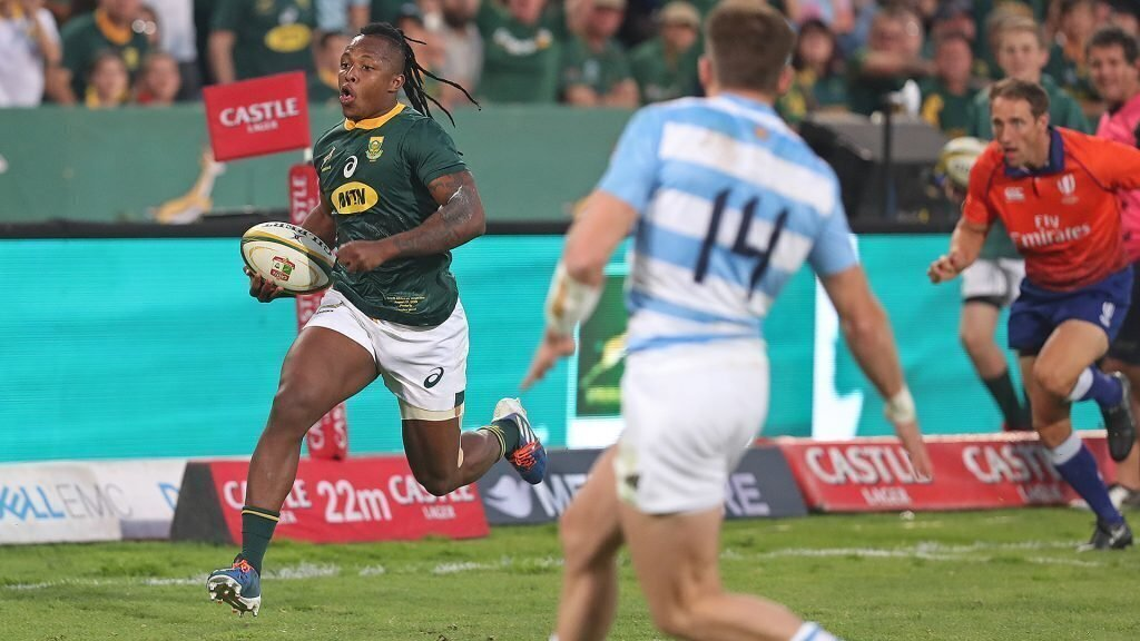 Three Boks to miss World Cup