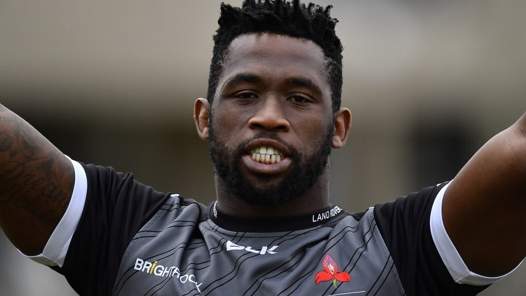 It's Official: Kolisi parts ways with WP Rugby