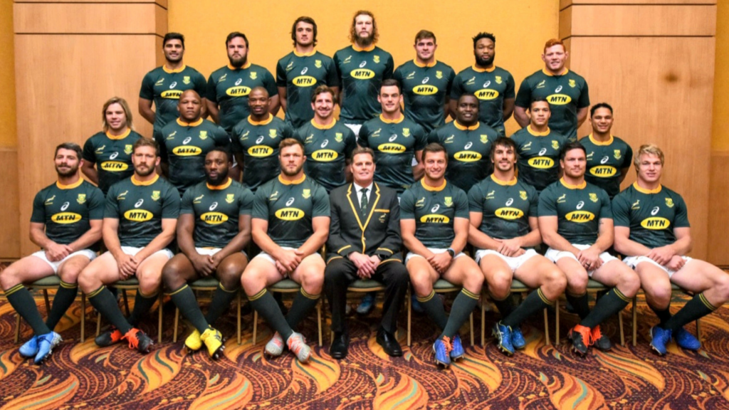 Springboks out to silence Argentina's 16th man