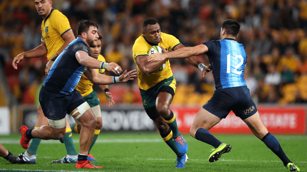 Wallabies' wasted midfield talent