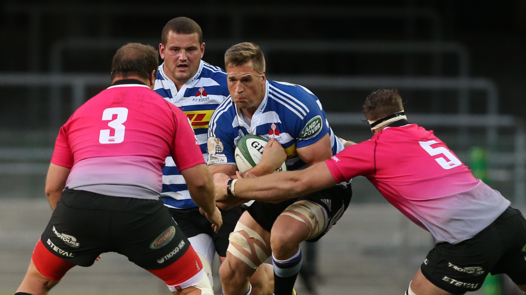 Province too strong for Pumas