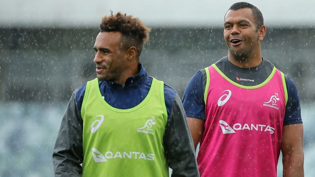 All Blacks fear the Beale factor