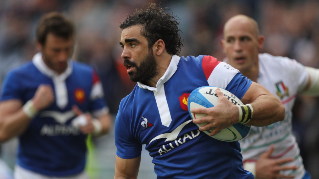 Huget heroics give France pre-World Cup boost