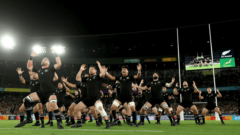 WORLD RANKINGS: NZ rise to No.1, Boks fall