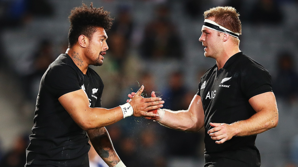 All Blacks are 'cynical cheats' says former England player