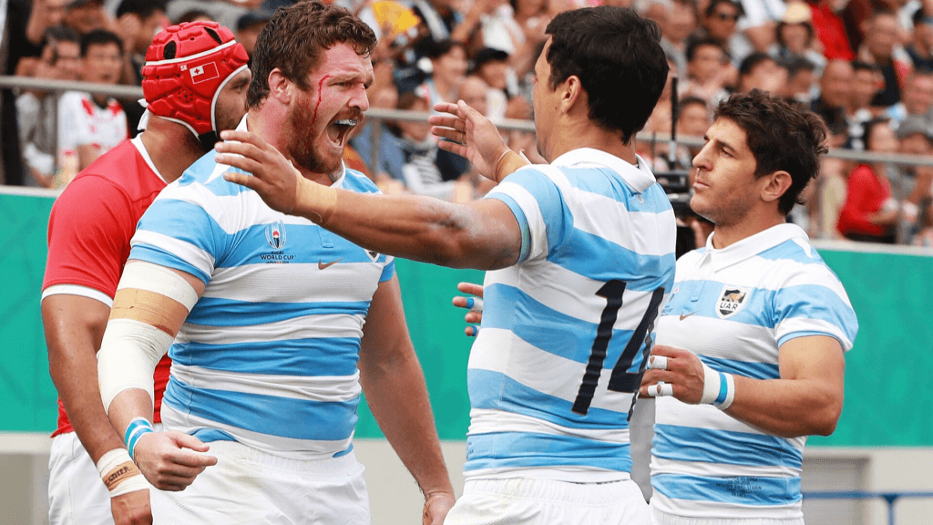 REVEALED: How Argentina will prepare for Rugby Champs